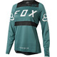 Fox Flexair Long Sleeve Jersey Women pine